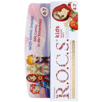 R.O.C.S. Kids Summer Swirl zobna pasta za otroke 2