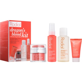 Rodial Dragon's Blood set cosmetice I.