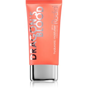 Rodial Dragons Blood crema de zi hidratanta SPF 15
