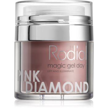 Rodial Pink Diamond gel crema