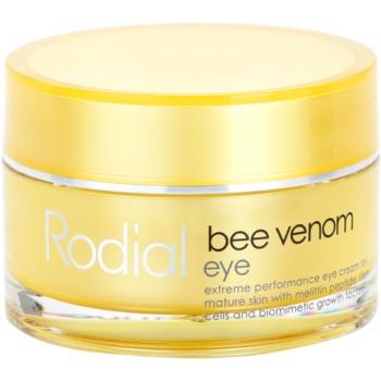 Rodial Bee Venom crema de ochi cu venin de albine