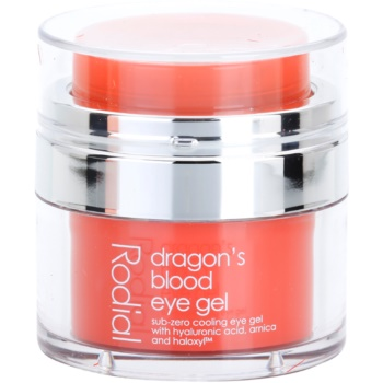 Rodial Dragon's Blood kühlendes Augengel 15 ml