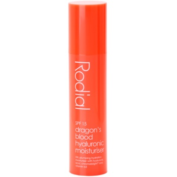 Rodial Dragons Blood fluid hidratant SPF 15