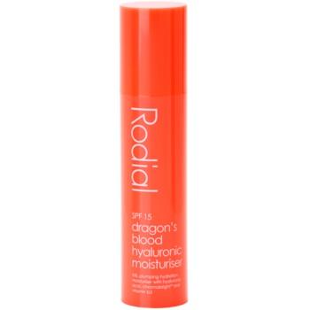 Rodial Dragon's Blood fluid hidratant SPF 15