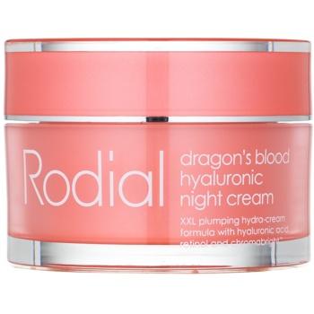 Rodial Dragon's Blood crema de noapte pentru reintinerire