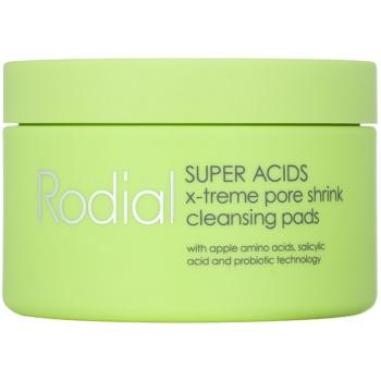 Rodial Super Acids dischete demachiante pentru pori dilatati