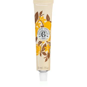 Roger & Gallet Bois dOrange crema hranitoare pentru maini si unghii