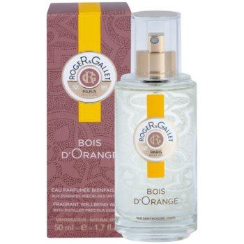 Roger & Gallet Bois d´ Orange erfrischendes Wasser unisex 1