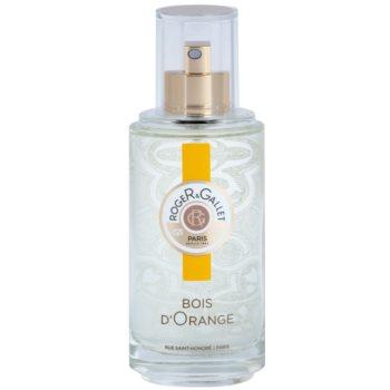 Roger & Gallet Bois d´ Orange erfrischendes Wasser unisex 2