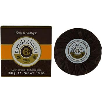 Roger & Gallet Bois d´ Orange parfümös szappan dobozban