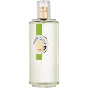 Roger & Gallet Cédrat eau fraiche pentru femei 200 ml
