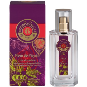Roger & Gallet Fleur de Figuier Eau de Parfum für Damen