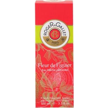 Roger & Gallet Fleur de Figuier Eau de Toilette für Damen 4
