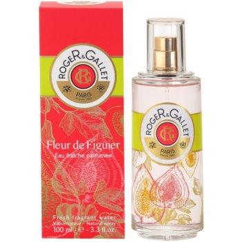 Roger & Gallet Fleur de Figuier Eau de Toilette für Damen