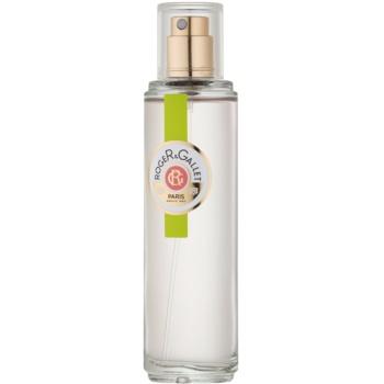 Roger & Gallet Cédrat eau fraiche pentru femei 30 ml