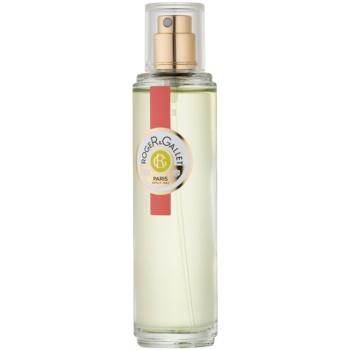 Roger & Gallet Fleur d´ Osmanthus Eau Fraiche pentru femei 30 ml