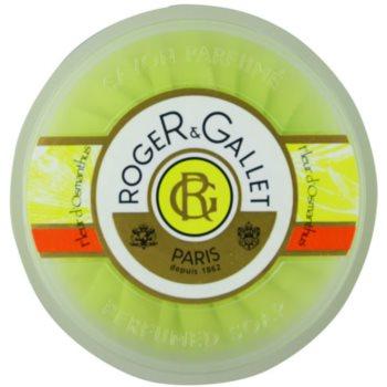 Roger & Gallet Fleur d´ Osmanthus mydło