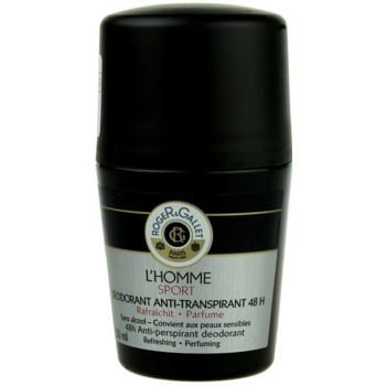 Roger & Gallet LHomme Sport Deodorant roll-on