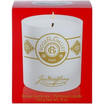 Roger & Gallet Jean-Marie Farina ароматна свещ 3