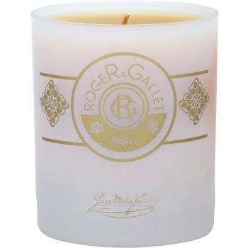 Roger & Gallet Jean-Marie Farina ароматна свещ 1