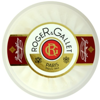 Roger & Gallet Jean-Marie Farina Seife