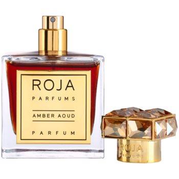 Roja Parfums Amber Aoud Parfüm unisex 3