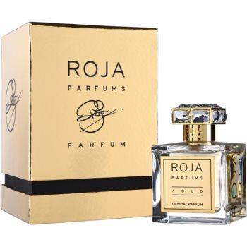 Roja Parfums Aoud Crystal parfumuri unisex 1