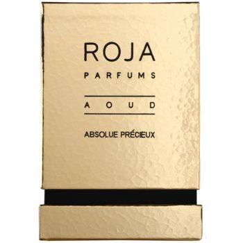 Roja Parfums Aoud Absolue Précieux парфюм унисекс 4
