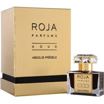 Roja Parfums Aoud Absolue Précieux парфюм унисекс 1