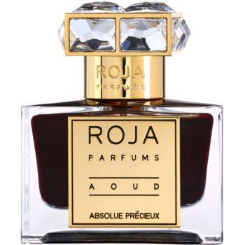 Roja Parfums Aoud Absolue Précieux парфюм унисекс 2