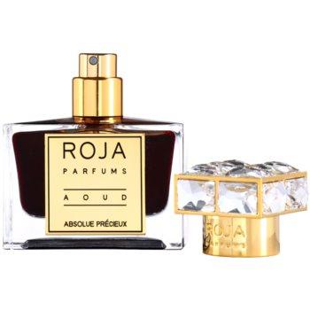 Roja Parfums Aoud Absolue Précieux парфюм унисекс 3