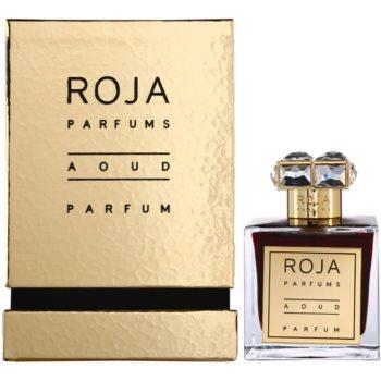 Roja Parfums Aoud parfum unisex