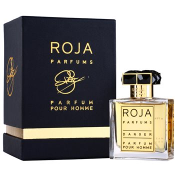 Roja Parfums Danger Perfume for Men 1