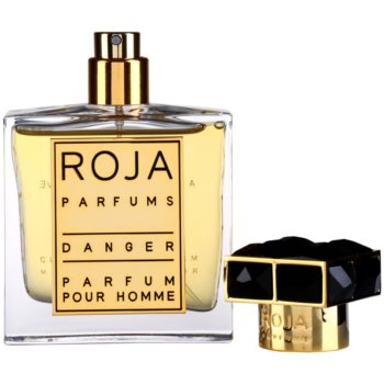 Roja Parfums Danger Perfume for Men 3