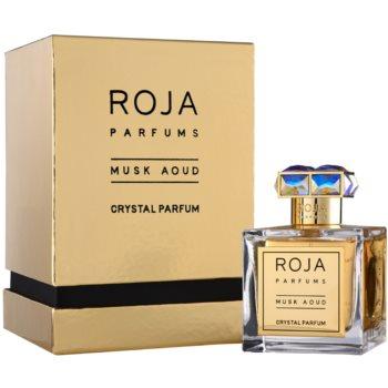 Roja Parfums Musk Aoud Crystal parfumuri unisex 1