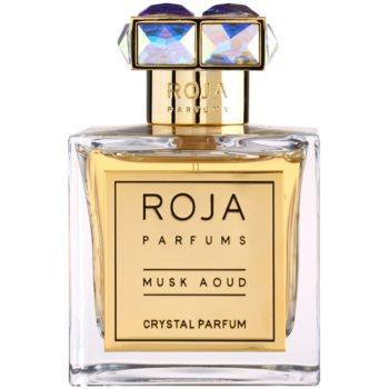 Roja Parfums Musk Aoud Crystal parfumuri unisex 2