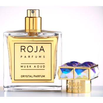 Roja Parfums Musk Aoud Crystal parfumuri unisex 3