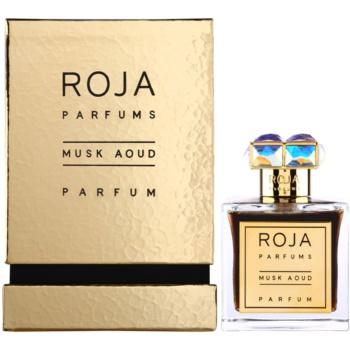 Roja Parfums Musk Aoud parfém unisex
