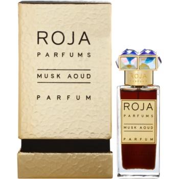 Roja Parfums Musk Aoud parfém unisex 30 ml