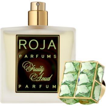 Roja Parfums Fruity Aoud парфюмна вода унисекс 3