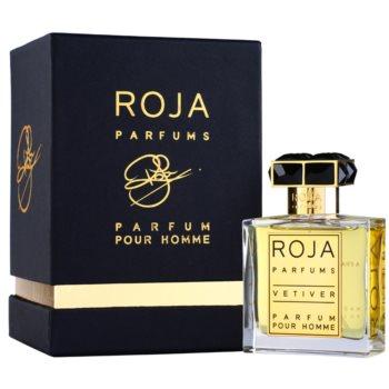 Roja Parfums Vetiver parfumuri pentru barbati 50 ml