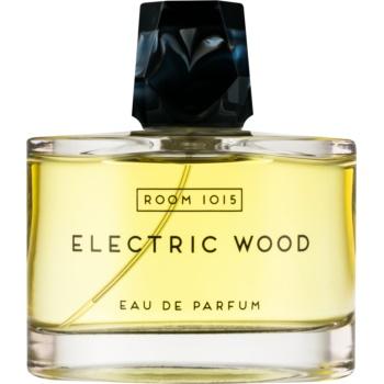 Room 1015 Electric Wood eau de parfum unisex 100 ml