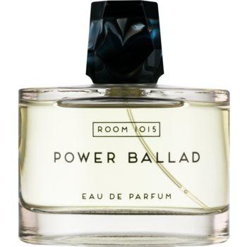 Room 1015 Power Ballad eau de parfum unisex 100 ml