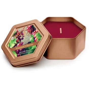 Root Candles Vineyard Chateau lumanari parfumate 113 g în placă
