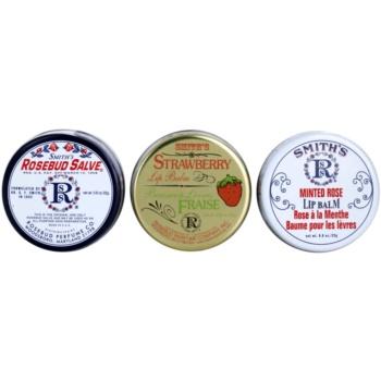 Rosebud Perfume Co. Smith's Lavish Layers kozmetični set I. 1