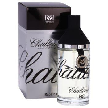 R&R Perfumes Challenger parfumska voda za moške 1