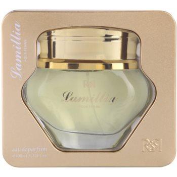 R&R Perfumes Lamillia Eau De Parfum pentru femei 4