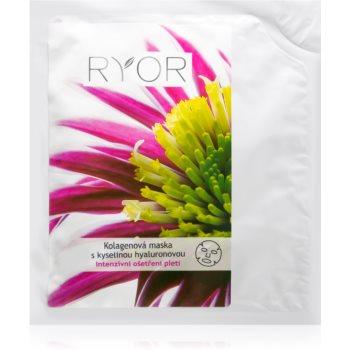 RYOR Intensive Care masca de colagen cu acid hialuronic imagine
