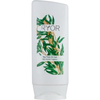 RYOR Tea Tree Oil gel pentru igiena intima