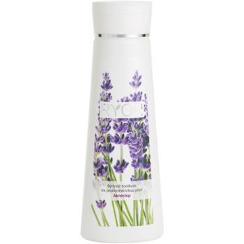 RYOR Aknestop tonic pe baza de plante pentru pielea problematica